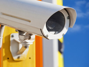 Security Cameras | Wayne Communications